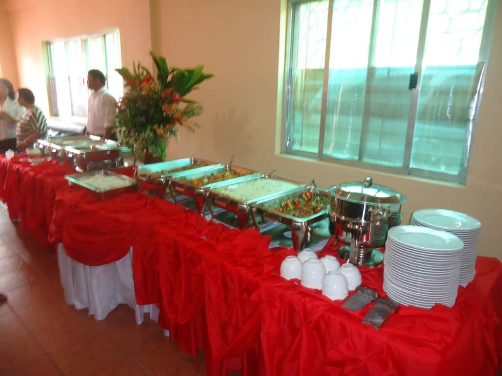 Where to find the best catering service in the philippines for Best catering services