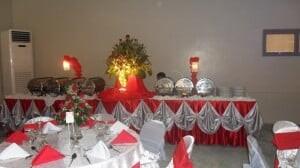 Patio De Manila Executive Gourmet Catering Services