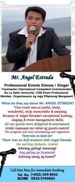 Angel Estrada