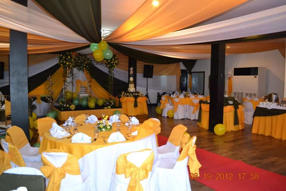 Best Debut Party Theme Ideas Executive Gourmet Catering
