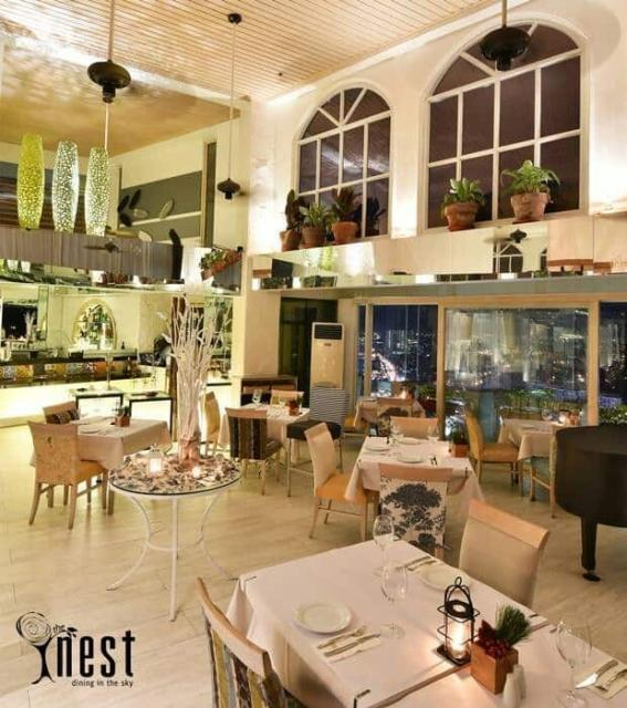 THE NEST, VIVERE – Executive Gourmet Catering Services