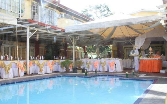 Patio San Jose (Party Venue And Private Resort)