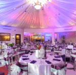 The Pergola venue for special events