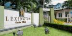 LEXINGTON GARDEN VILLAGE CLUBHOUSE